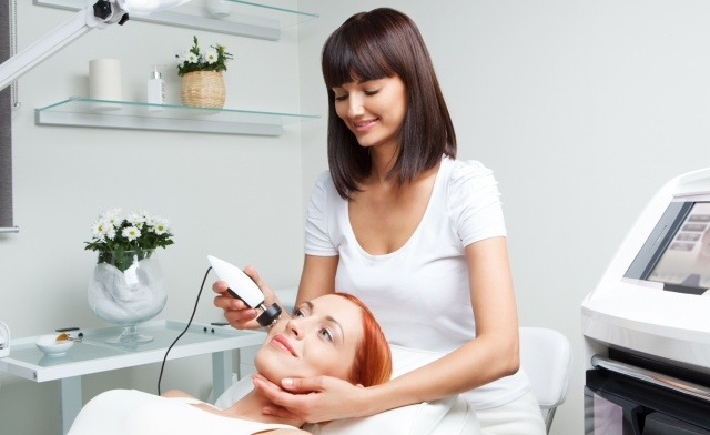 tratamiento estético facial