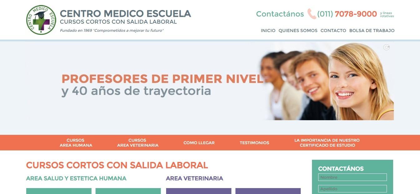 Centro Medico Escuela
