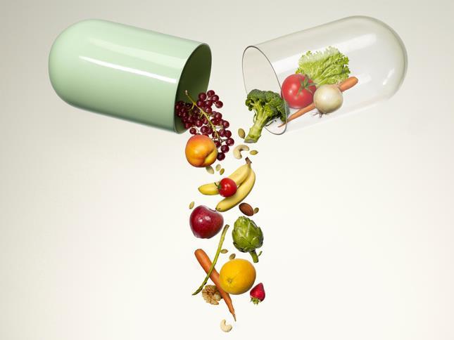 Medicina Ortomolecular