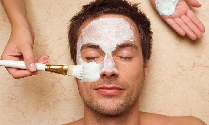 tratamientos de belleza hombres verano