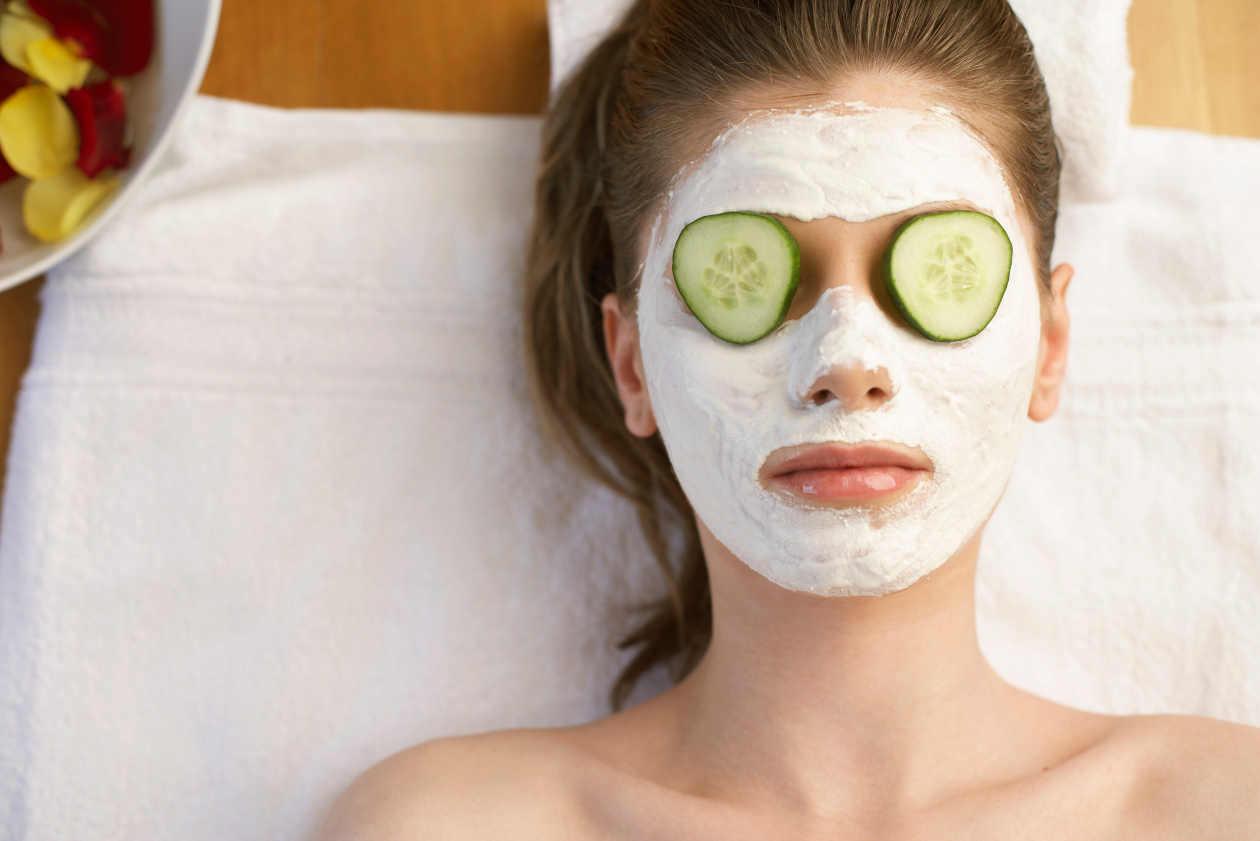 limpieza facial profesional
