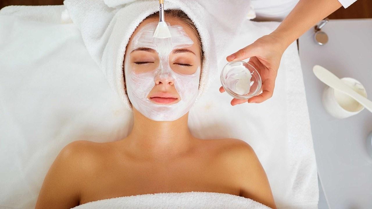 tratamientos para la cara gabinete de estética
