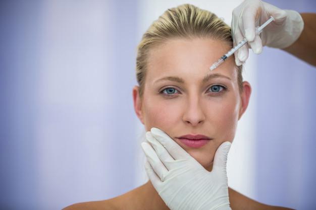 Botox todo lo que tienes que saber